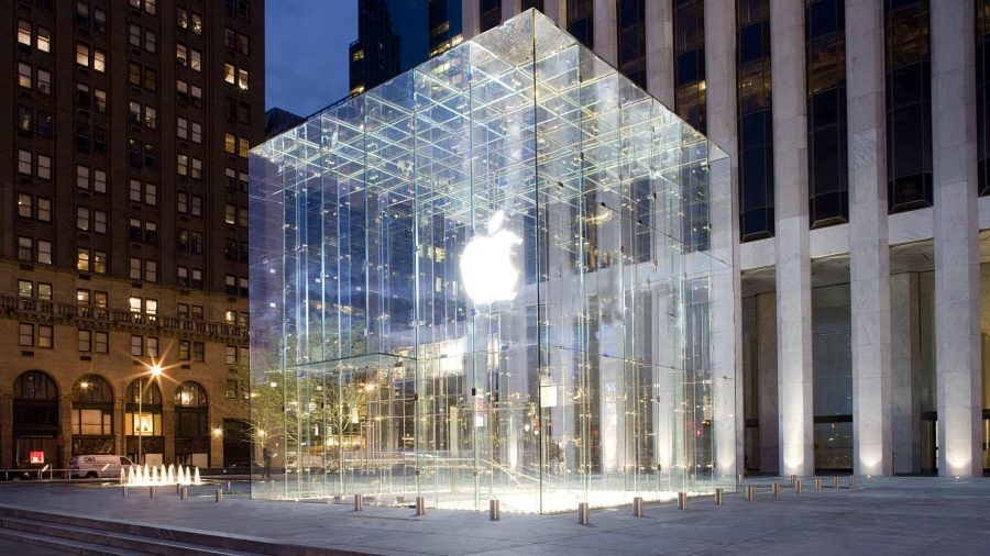 Apple Store - 5th Ave NYC