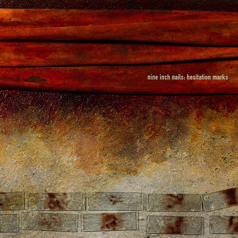 NIN Hesitation Marks - Regular CD