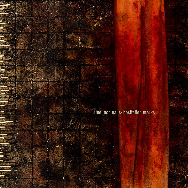 NIN Hesitation Marks - Digital